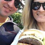 Hamburgers Φωτογραφία