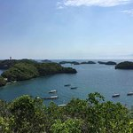 Hundred Islands Foto