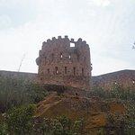 Castillo Vilafamés (exterior)