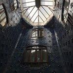 صورة فوتوغرافية لـ مبني كازا باتلو