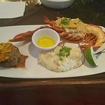 Fantastic Surf and Turf !