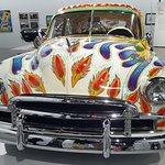 Photo de Petersen Automotive Museum