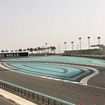 Photo de Yas Marina Circuit