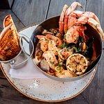 Bild från Blue Mermaid Restaurant