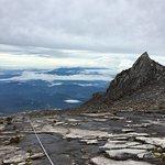 Mount Kinabalu Φωτογραφία