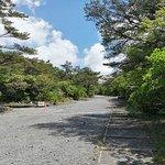 Foto van Tajachiho Dry Riverbed