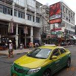 Photo de Khao San Road