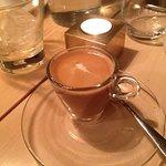 Espresso & Milk