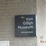 Φωτογραφία: Μουσείο Βαν Γκογκ