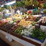 ภาพถ่ายของ ตลาดสดบันซ้าน