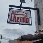 Don Chendo Φωτογραφία
