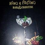 Foto de Nino e Pastino