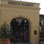French Marketの写真