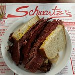Photo of Schwartz's