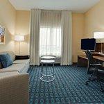 Fairfield Inn & Suites Fort Lauderdale Downtown / Las Olas