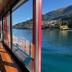 Photo of Real Journeys - TSS Earnslaw Vintage Steamship Cruises