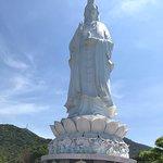 Photo de Lady Buddha