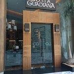 Bilde fra Costa Guadiana