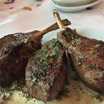 Lamb Chops - my mouth is watering again!