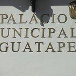 Photo de La Fogata
