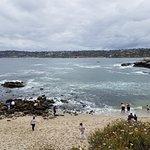 صورة فوتوغرافية لـ La Jolla Cove