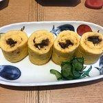 玉子燒+鰻魚