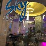 Foto de Sky Thai Sushi