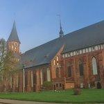 Photo of Konigsberg Cathedral