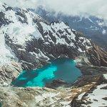 Lake Turner, Fiordland National Park