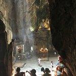 Hoa Nghiem Cave Marble Mountain