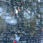 Photo of Le Mur des Je t'aime