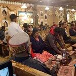 himachali kitchen full of crowd