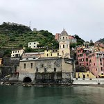 Photo de Vernazza