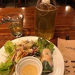 Foto de Monsoon cafe G-zone Ginza