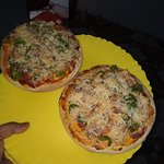 Bilde fra Rajni Cooking Class, Orchha