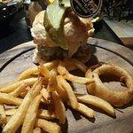 ภาพถ่ายของ Rock Me Burgers & Bar