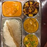 The best Indian food on the island. Enjoy lunch buffet $14.95 Monday- Friday 12 to 230. Also Sun
