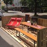 Café Garten