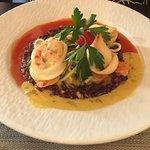 Photo de Restaurant Le Château du Port