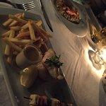 Foto de Gourmet Grill Mauritius