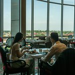 The Gallery Restaurant 7th Floor