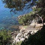 Camí de Ronda de Calella a Cap Roig