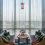 The Lounge / Afternoon Tea