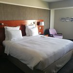 Bilde fra Paris Marriott Rive Gauche Hotel & Conference Center