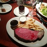 Foto de Black Angus Steakhouse - Milpitas