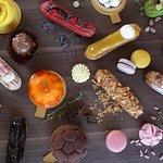 Натуральные десерты