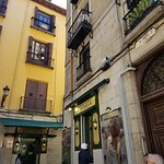 صورة فوتوغرافية لـ Chocolateria San Gines