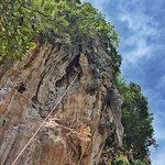 Photo of Krabi Rock Climbing