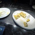 /_/_/_/_/_/_/_/ 2018.1 撮影 1Fのレストラン朝食バイキング