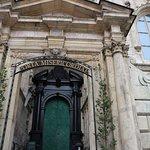 Puerta entrada a la catedral